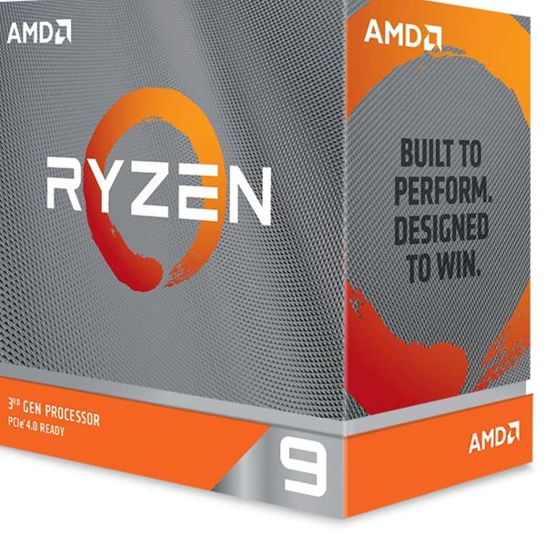 Imagen de AMD Ryzen 9 3950X AM4