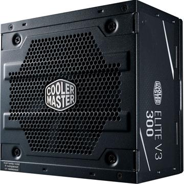 Imagen de Fuente Pc Coolermaster ELITE 300W - V3 Gamer Real 300w