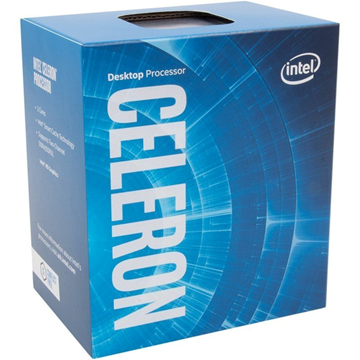 Imagen de Intel Dual Core G5905 10ma 1200