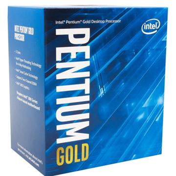 Imagen de Intel Pentium Gold G6400 10ma 1200