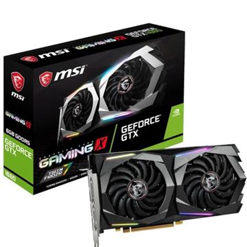 Imagen de MSI GeForce GTX 1660 GAMING X 6GB
