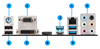 Imagen de MSI Intel Z390-A PRO 1151