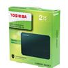 Imagen de Disco Duro Externo Toshiba 2tb Usb 3.0