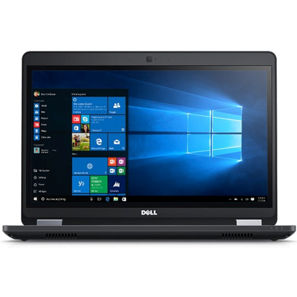 Imagen de Dell Intel I5 14 12gb SSD 256GB W10
