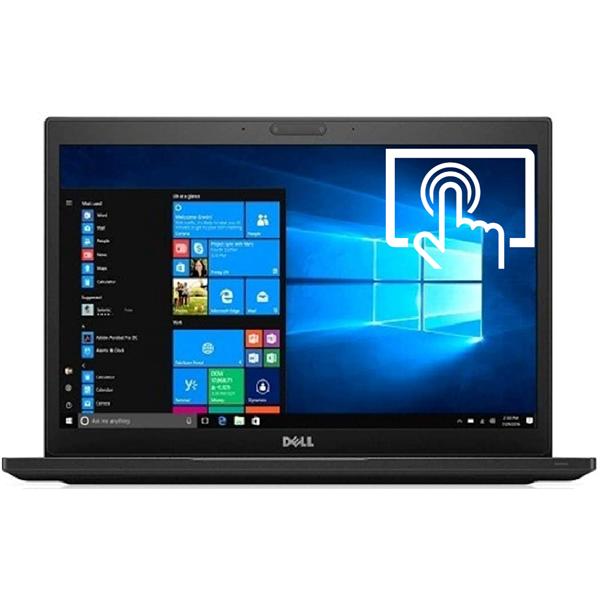 Imagen de Dell Intel I7 14 QHD Touch 32gb SSD 512GB W10