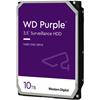 Imagen de Disco Duro Western 10TB Purple Surveillance WD101PURZ