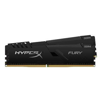 Imagen de Kingston Fury 32GB KIT 2x16 DDR4 2666 HX426C16FB4K2/32
