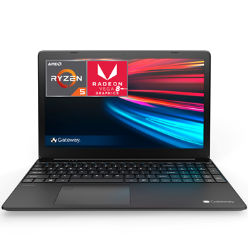 Imagen de Gateway Ryzen 5 15.6 FHD 16Gb SSD 512GB Vega 8