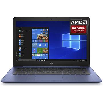 Imagen de HP A4 Radeon 4Gb 64Gb + Sd 128Gb