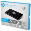 Imagen de HP SSD 250Gb S700 Disco Solido 2DP98AA#ABL