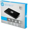 Imagen de HP SSD 1TB S700 Disco Solido 6MC15AA#ABC