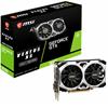 Imagen de MSI GeForce GTX 1650 Ventus XS OC 4GB GDDR6