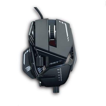 Imagen de Mouse Mad Catz R.A.T. 8+ MR05DCAMBL00