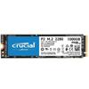Imagen de Crucial SSD 1TB M.2 NVMe P2 CT1000P2SSD8