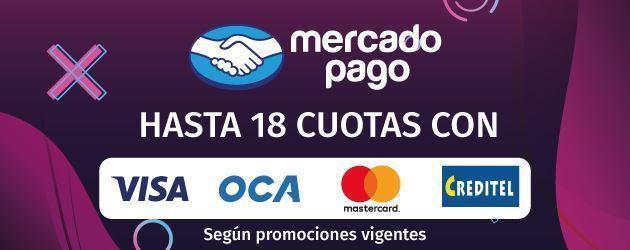 Mercadopago Tranza Uruguay