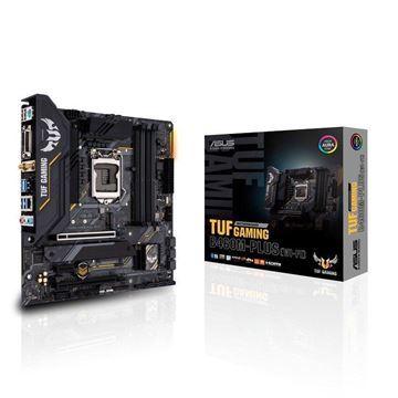 Imagen de ASUS TUF B460M PLUS WI-FI Intel 1200