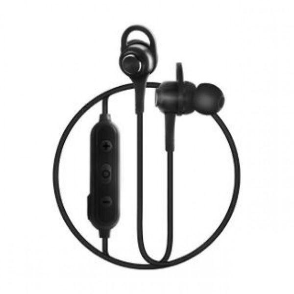 Imagen de Auricular Cliptec 106 Wireless C/cable Silver