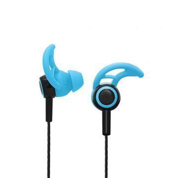 Imagen de Auricular Cliptec Xtion-fit Sport Bse200 - Blue