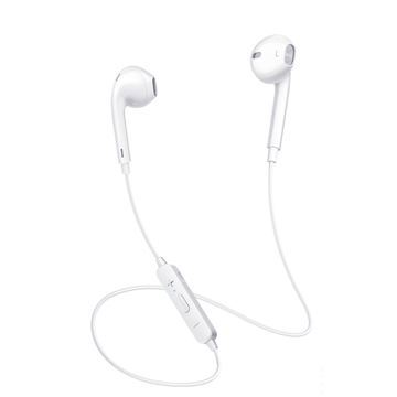 Imagen de Auricular Intraauditivo Bluetooth Hp-6060 Blanco