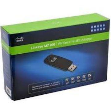 Imagen de Adaptador Linksys Ae1200 Usb Wireless