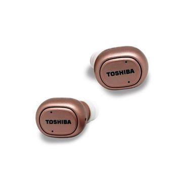 Imagen de Toshiba Auricular Wireless 800 Gold