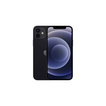 Imagen de Celular Apple Iphone 12 64gb Black