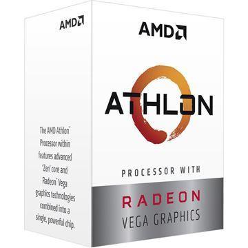 Imagen de Amd Athlon 3000g Am4