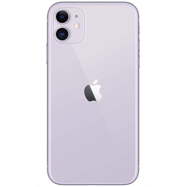 Imagen de Celular Apple Iphone 11 128gb Purple