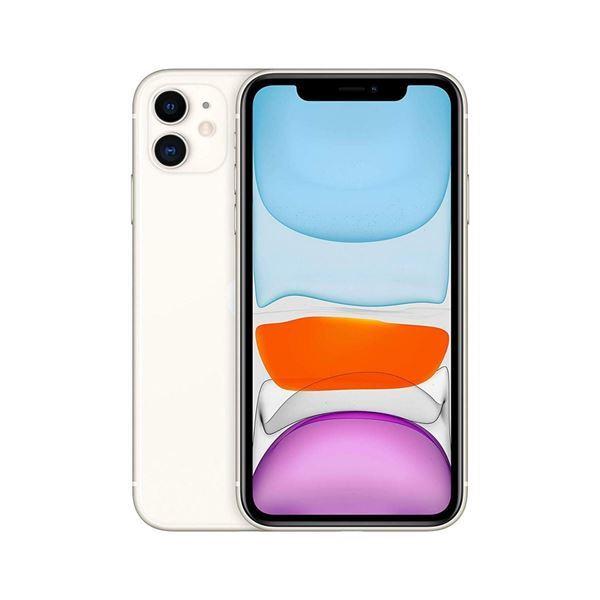 Imagen de Celular Apple Iphone 11 128gb White
