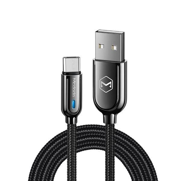 Imagen de Cable Micro Usb 1m Ca-6200 Desconexion Automatica
