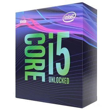 Imagen de Intel Core I5 9600k 9na 1151