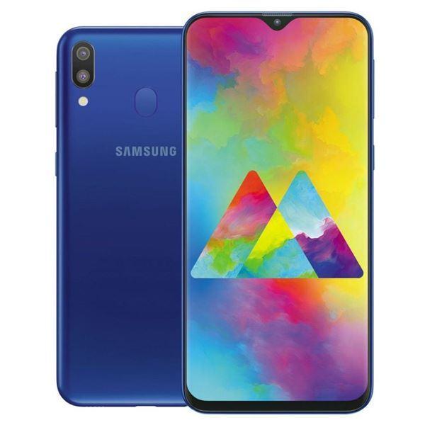Imagen de Celular Samsung M20 M205m/ds 32gb Blue