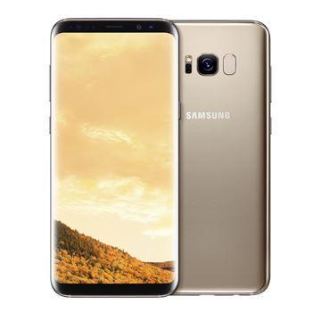 Imagen de Celular Samsung S8 Plus DS Gold 64gb