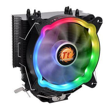 Imagen de Disipador Cpu Thermaltake Ux 200