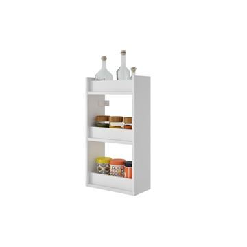 Imagen de Especiera con estantes vertical