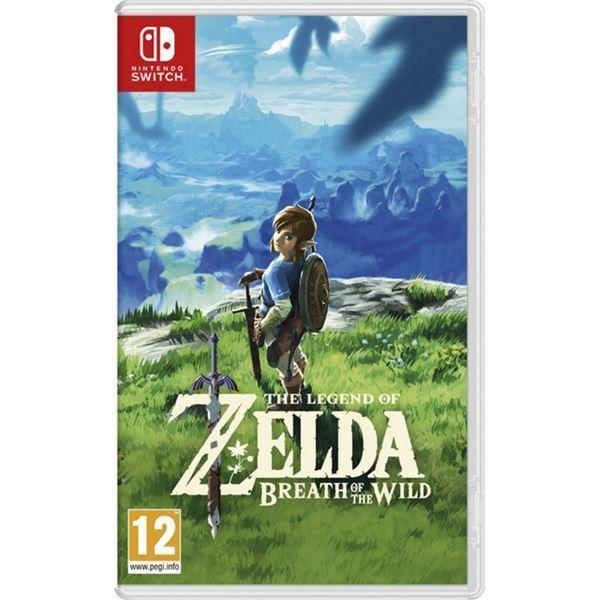 Imagen de Juego Switch Legend Of Zelda
