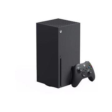 Imagen de Consola Microsoft Xbox Serie X 1tb Black