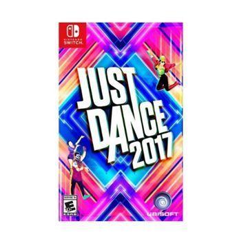 Imagen de Juego Nintendo Switch Just Dance 2017