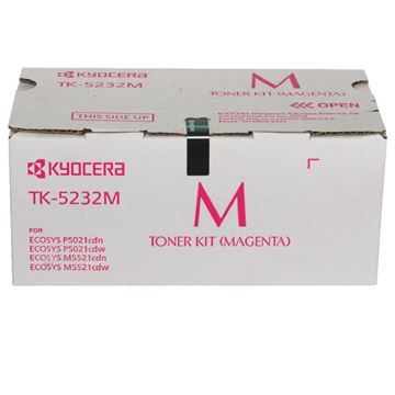Imagen de Insumo Original Kyocera Tk5232m/m5521 Magenta