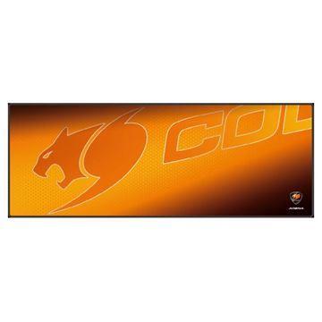 Imagen de Mousepad Cougar Arena Orange