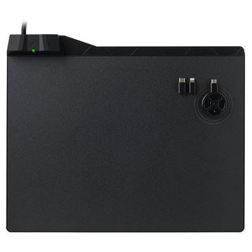 Imagen de MousePad Corsair Mm1000 QI Wireless Charging