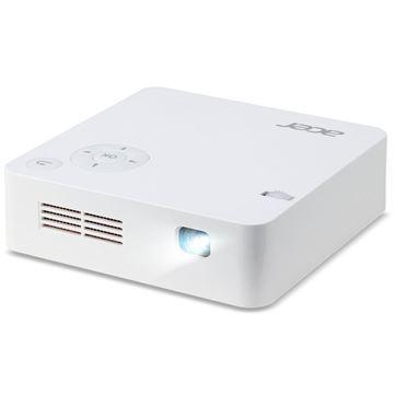 Imagen de Mini Proyector Acer C202i 300lm Wifi