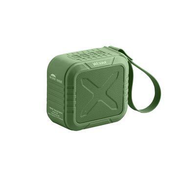 Imagen de Parlante Portable Wesdar K25 Green