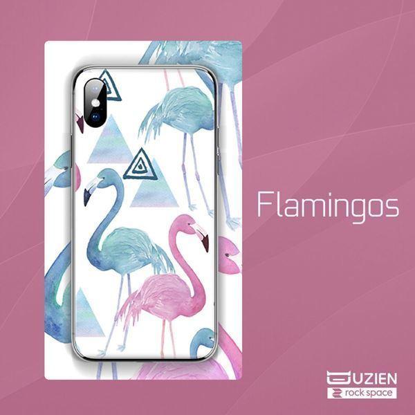 Imagen de Rock Space Insumo Back 6853 Lamina Flamingo X 10