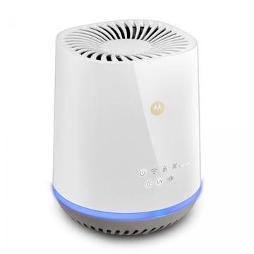 Imagen de Smart Clean Motorola Purificador De Ambientes P8