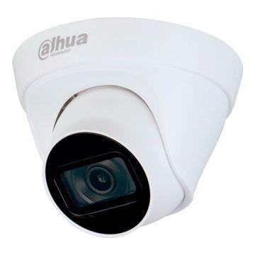 Imagen de Dahua Domo Ip Hdw1239t1p-led 2.8mm 2mp Luz Blanca