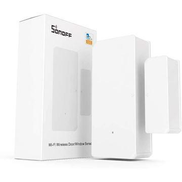 Imagen de Sonoff Sensor Dw2 Wireless Puertas/ventanas 433mhz