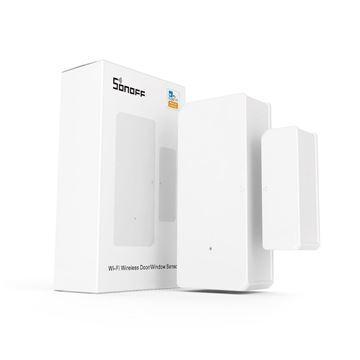 Imagen de Sonoff Dw2 Sensor Magnetico Puertas/ventanas Wifi