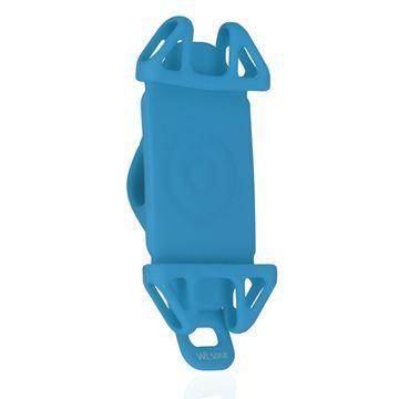 Imagen de Soporte Wesdar C18 Para Celular Blue