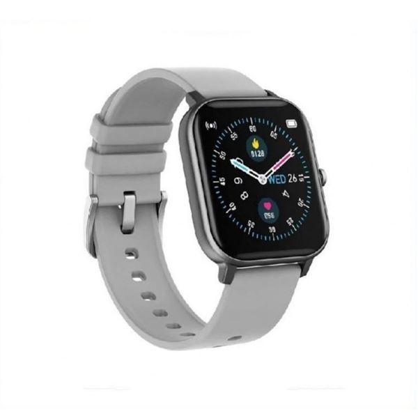 Imagen de Smartwatch Havit M9006 Grey+grey